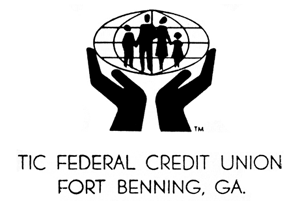 Kinetic Credit Union (TIC Credit Union), Logo Circa 1960s