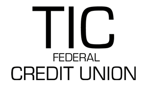 Kinetic Credit Union (TIC Credit Union), Logo Circa 1970s