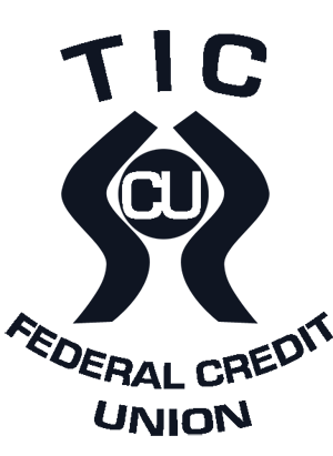 Kinetic Credit Union (TIC Credit Union), Logo Circa 1980s