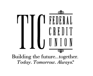 Kinetic Credit Union (TIC Credit Union), Logo Circa 1990s and 2000s