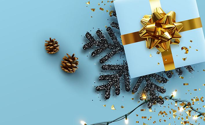 presents, christmas, shutterstock, kinetic, lights